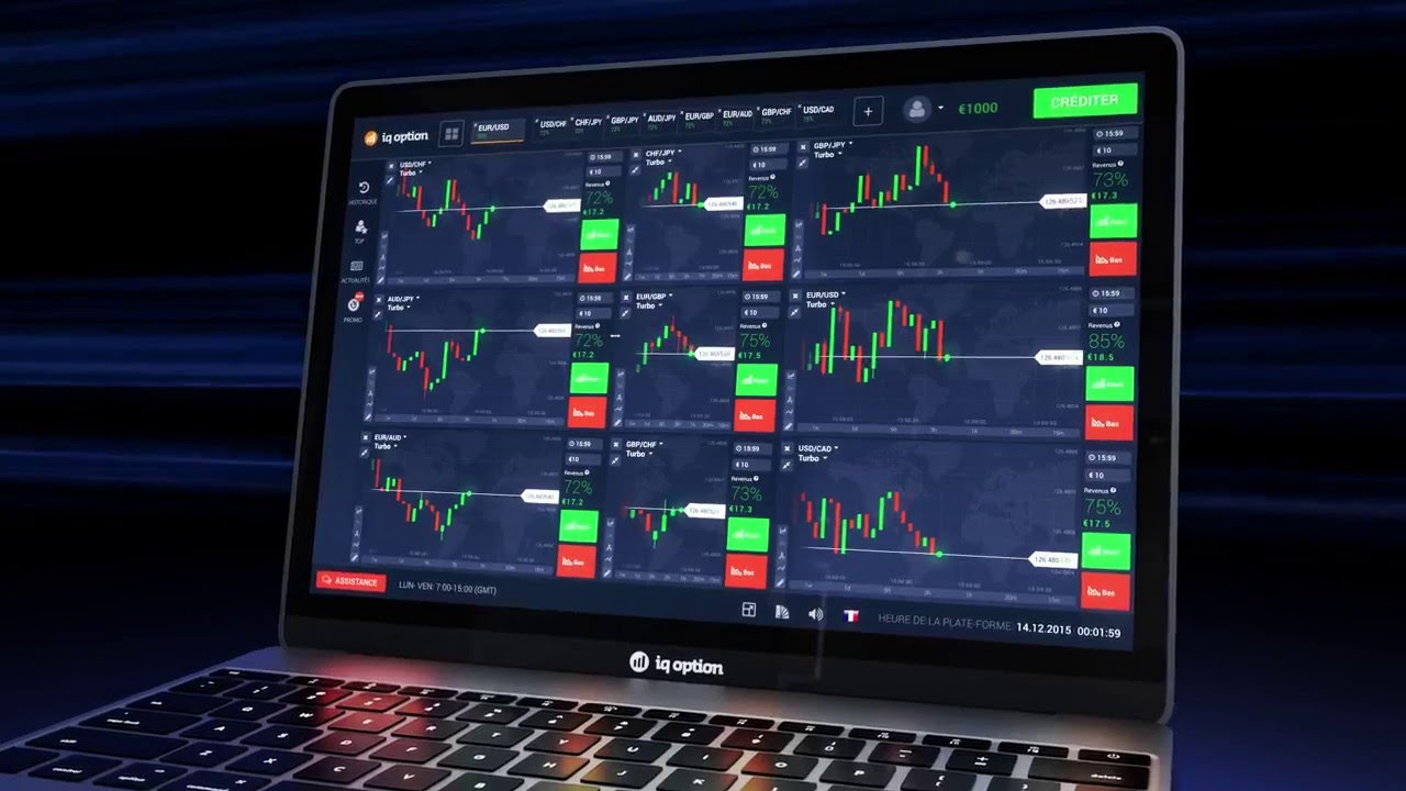 opção binária iq option app melhor site bitcoin português investindo us € 1000 em bitcoin